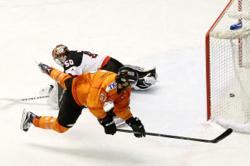 バックスは7得点の猛攻を見せた/ photo - Tadashi Sano